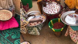 Mali Gao femmes entrepreunariat