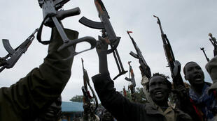 Majalisar Dinkin Duniya dai na zargin Ali Kushyap da hannu a rikicin Darfur da ya hallaka mutane kusan dubu dari 3.