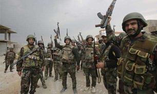 Kasar Syria na fama da tashe-tashen hankula
