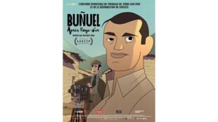 Affiche du film «Buñuel après l'âge d'or».