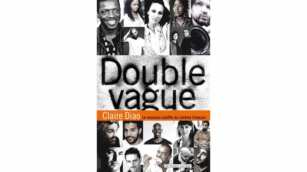 «Double Vague», par Claire Diao.