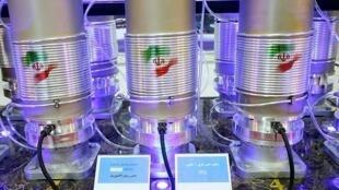آژانس بینالمللی انرژی اتمی، روز دوشنبه نهم سپتامبر، نصب سانتریفیوژهای پیشرفته از سوی ایران برای افزایش ذخیره اورانیوم غنیشده را تأیید کرد.
