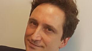 François Krauss.