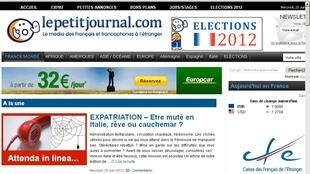 "Captura de pantalla de ""lepetitjournal.com""."