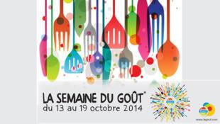 A 25ª edição da Semana do Gosto começa nesta segunda-feira em toda a França
