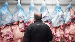 At 1.40 euro per kilo, French pork is among the most expensive in Europe.