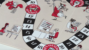 The Kapital board game, which exposes inequalities in French society, has sold out.