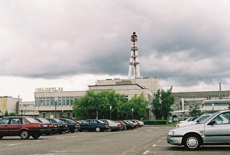 La centrale nucléaire d'Ignalina en Lituanie. En Lituanie, ce sont les fonds alloués pour la fermeture de la centrale nucléaire d'Ignalina, et les aides accordées à l'agriculture qui vont connaître les coupes les plus sévères.