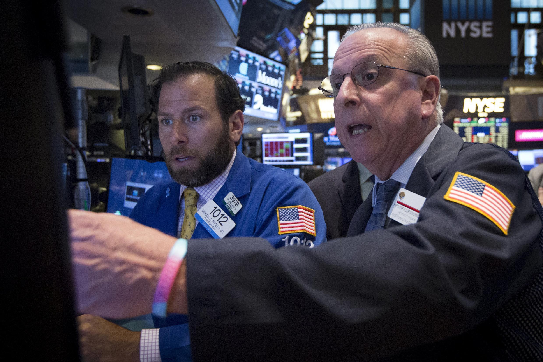 La déroute des bourses asiatiques s'est aussi propagée à Wall Street qui s'est effondrée dès l'ouverture ce 24 août 2015.