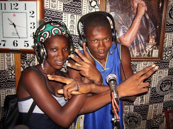 Radio Kafo Kan/Mali