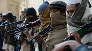 Phiến quân Taliban hiện đang kiểm soát khoảng 20% đến 35% lãnh thổ Afghanistan.