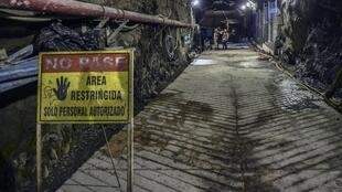 La justice colombienne ordonne à la multinationale américaine Drummond de cesser sa production de gaz de schiste. (photo d'illustration)