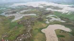 Четыре крупных НКО обвиняют французские власти в бездействии в области борьбы с глобальным потеплением климата.