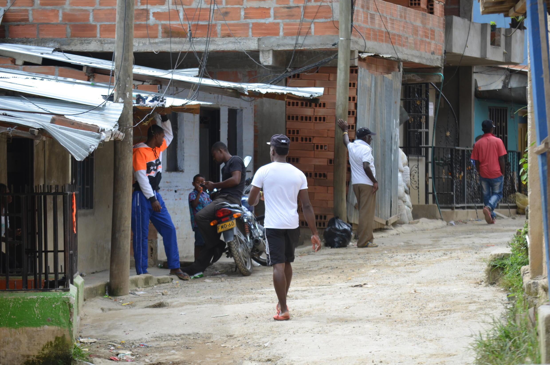 Saïd Razzouki a finalement été arrêté à Medellin en Colombie (photo d'illustration).