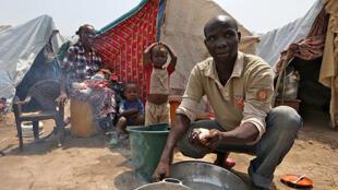 En Afrique de l'Ouest, le nombre de personnes ayant besoin d'une aide alimentaire immédiate a doublé entre 2018 et 2019.