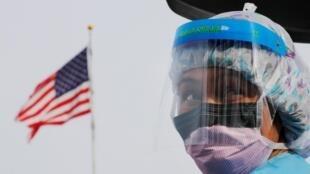 Les États-Unis espèrent pouvoir mettre rapidement au point un vaccin contre le coronavirus. Mais plusieurs autres laboratoires, notamment européens, sont dans la course.