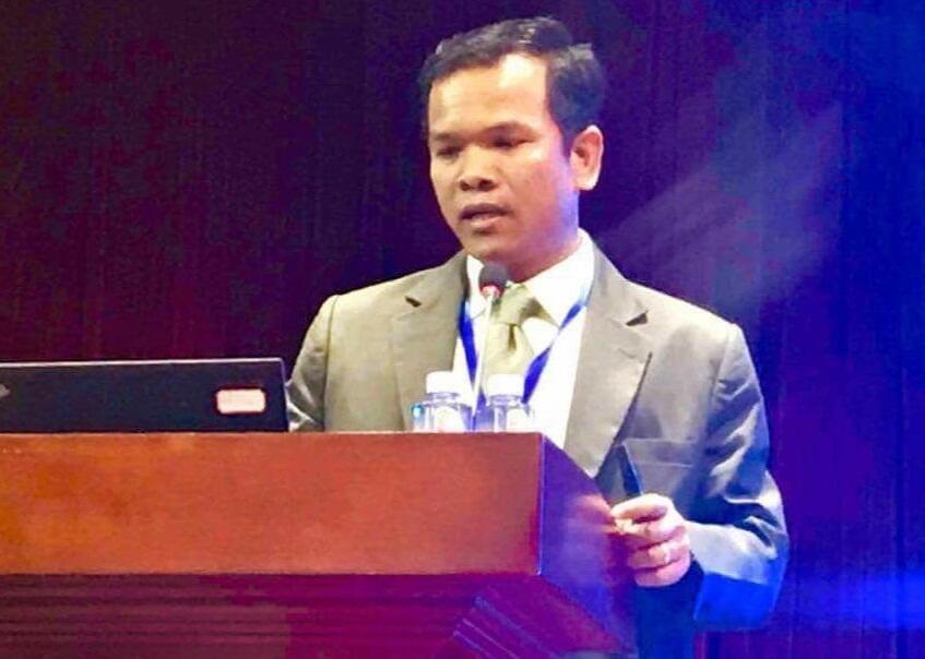 Dr. Seng Sary-1