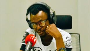 Djibril Diallo.