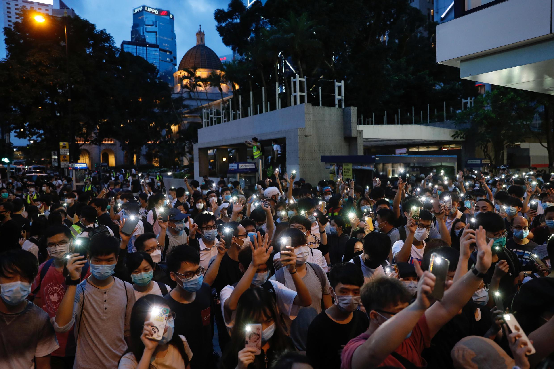2020-06-09T112600Z_1817420633_RC2N5H9RJHJD_RTRMADP_3_HONGKONG-PROTESTS-ANNIVERSARY