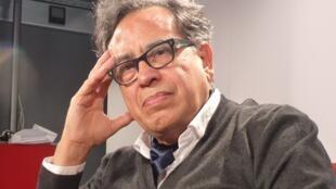 Fernando Bayro