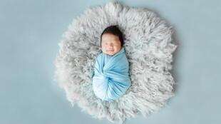 Le sommeil des bébés