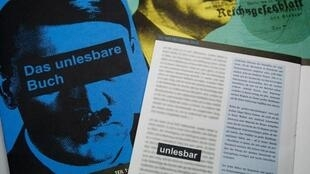 Mein Kampf, de Adolf Hitler, ganhará nova edição alemã
