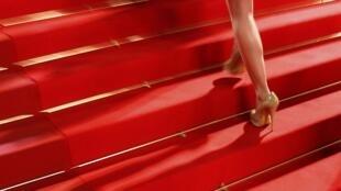 Des chaînes du monde entier viennent chaque année suivre le Festival de Cannes.