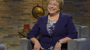 Torturada pela ditadura pinochetista, Michelle Bachelet entrou para a história como a primeira mulher a presidir o Chile.
