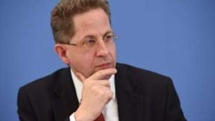 هانس گئورگ ماسن، رئیس دفتر فدرال حفاظت از قانون اساسی آلمان