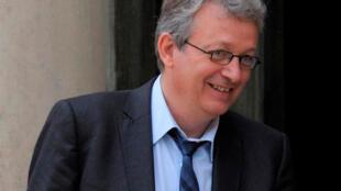 Pierre Laurent: «Aucune femme, aucun homme de gauche ne peut se reconnaître dans le discours prononcé par Manuel Valls hier devant les patrons du Medef».
