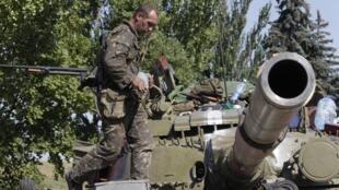 Os combates na Ucrânia devem parar ainda hoje