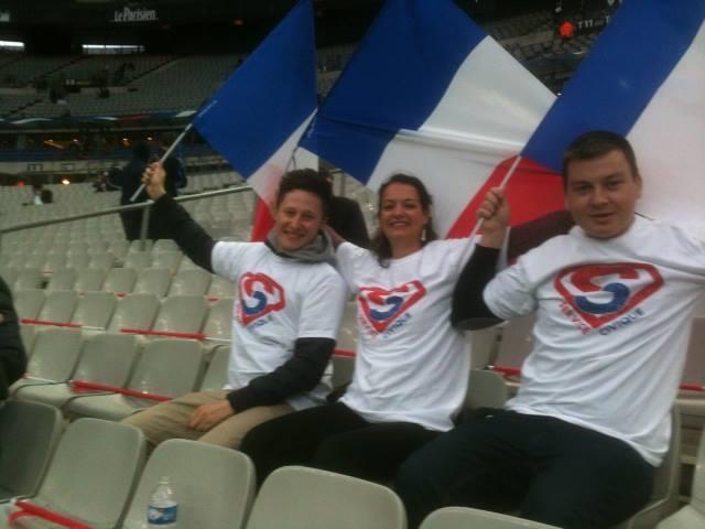 Cerca de 35 mil jovens participam atualmente das missões propostas pelo serviço cívico na França.