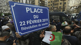 PHOTO Hirak 22 février 2021