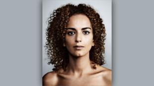 لیلی سلیمانی، نویسندۀ فرانسوی زبان مراکشی-الجزایری