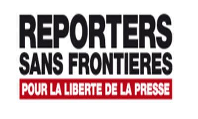 RSF logo.