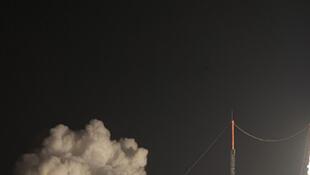 Un lanceur Ariane 5, le 16 octobre 2014.