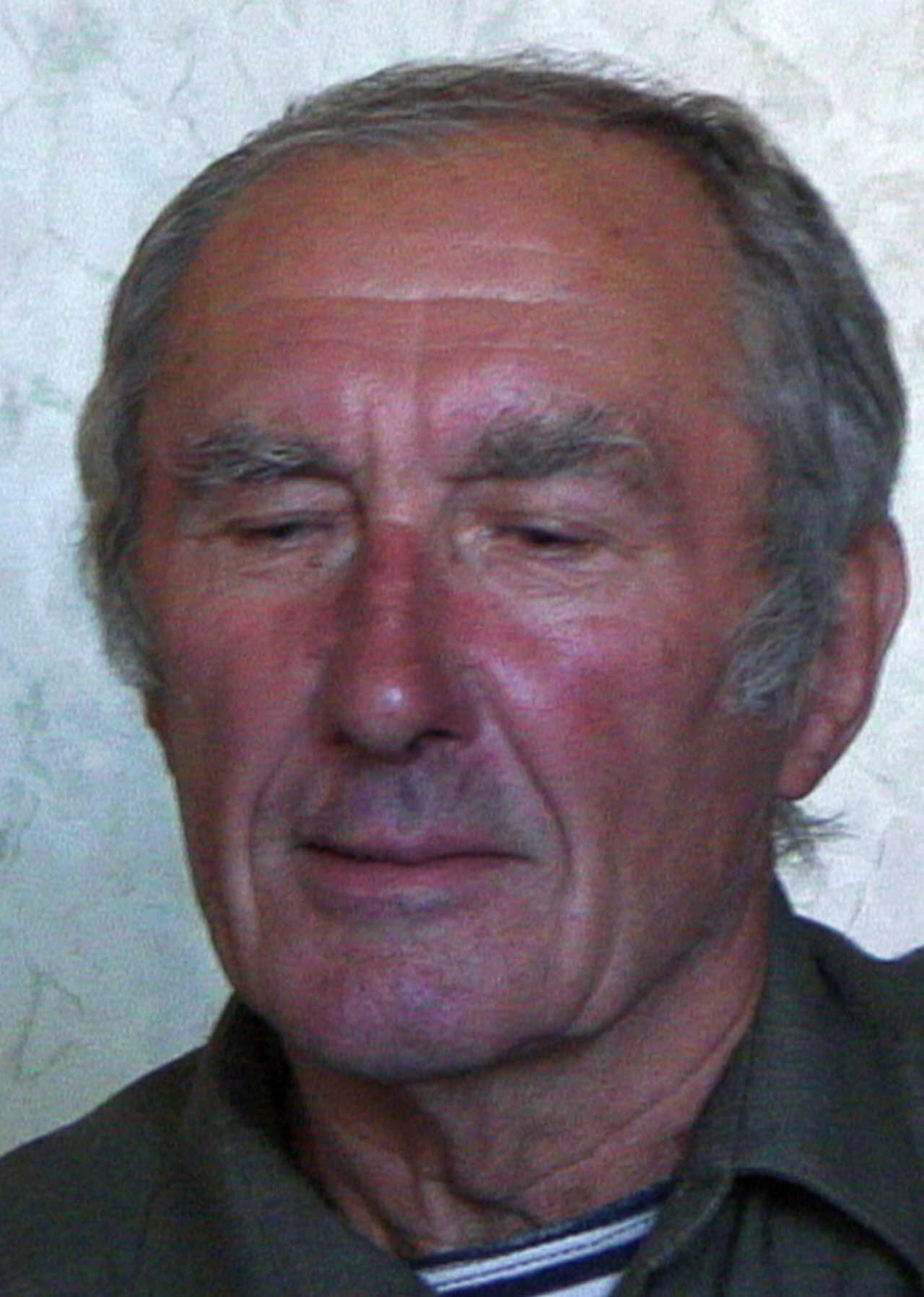Josas Milautskas.