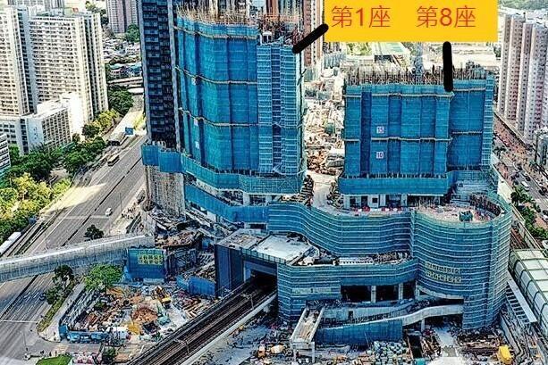 thumbnail_9.7 需拆卸重建的柏傲III兩幢樓宇(網上圖片)