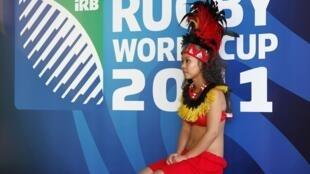 Ожидание французской сборной в Новой Зеландии