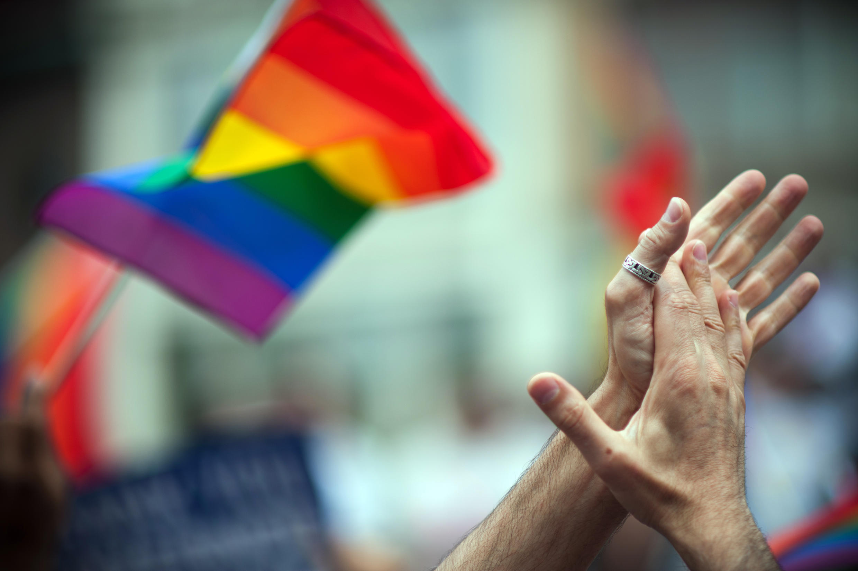 Le mariage homosexuel soulève des débats en Allemagne, s'agissant notamment de l'équité fiscale.