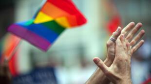Au Pérou, il n'existe pas encore de loi spécifique pour les couples homosexuels.