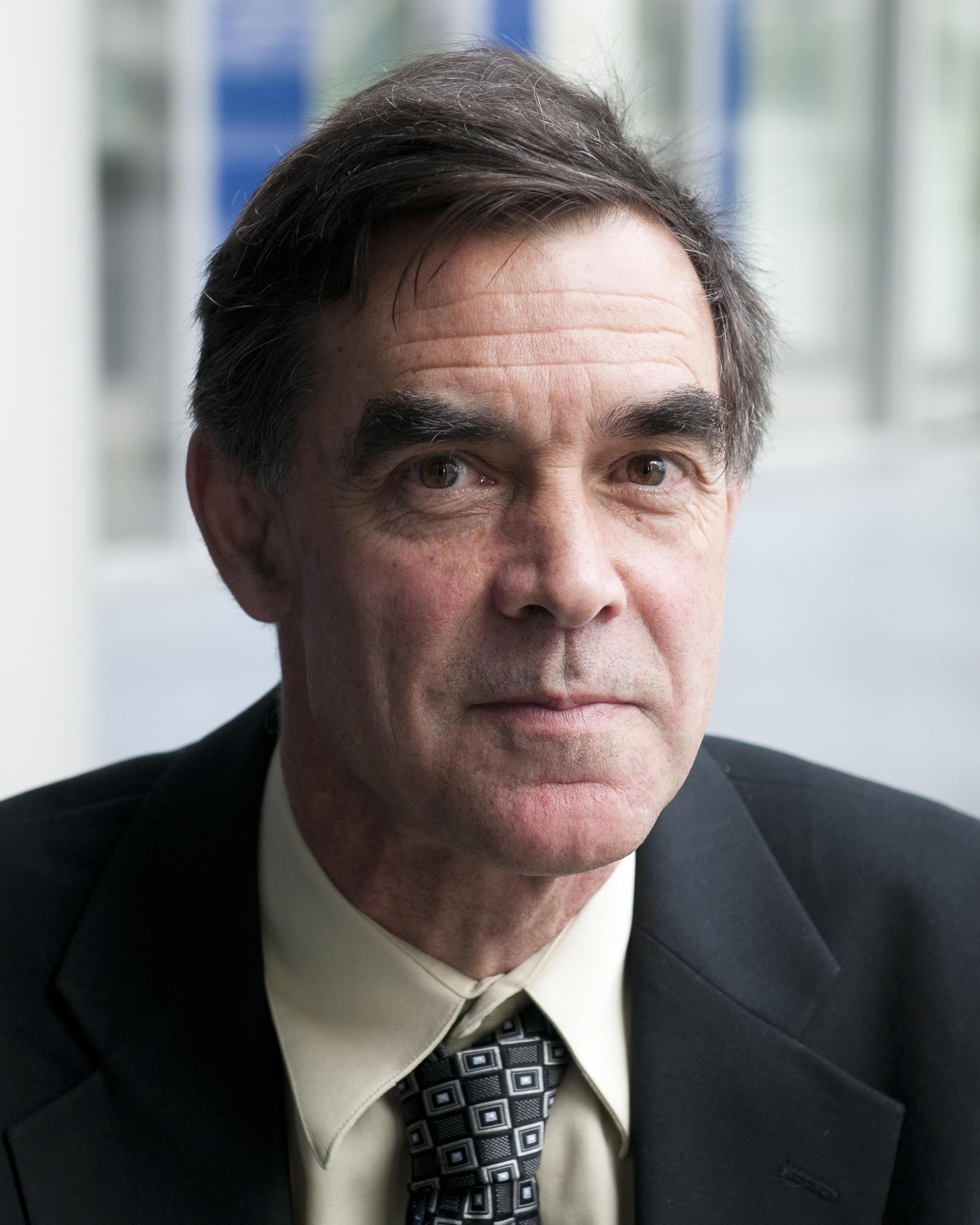 Anthony Pereira,  diretor do King's Brazil Institute.