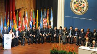 L'OEA s'apprête à mettre en place une importante mission pour suivre le processus électoral en Haïti.