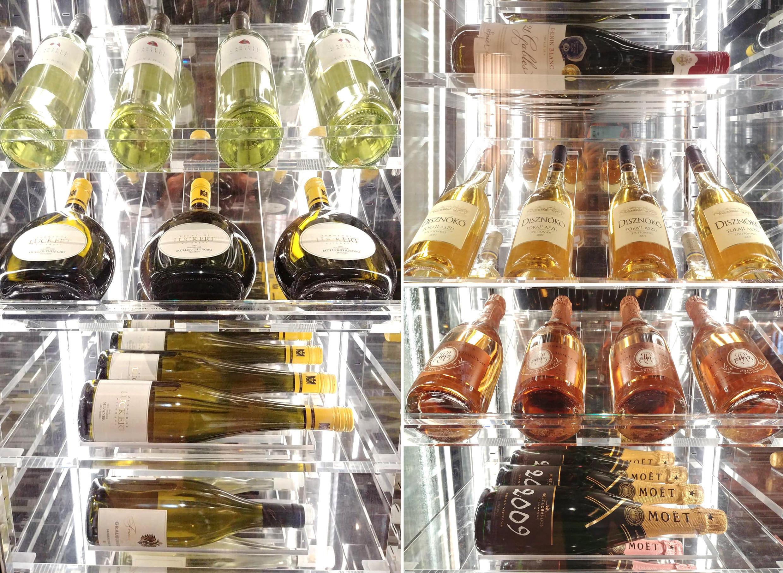 """So với 10 năm trước, ngày càng có nhiều rượu vang """"bio"""" và rượu nhập từ Mỹ, Úc, Chilê"""