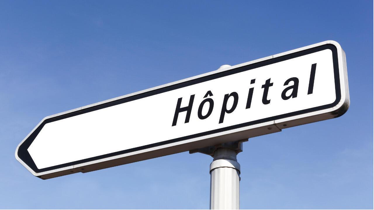hopital public