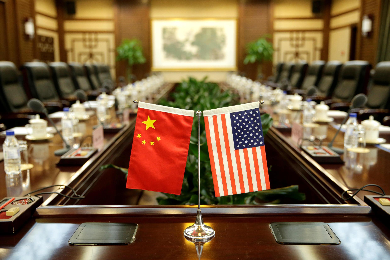 Quan hệ Trung -Mỹ đang vẫ đang trong giai đoạn căng thẳng.