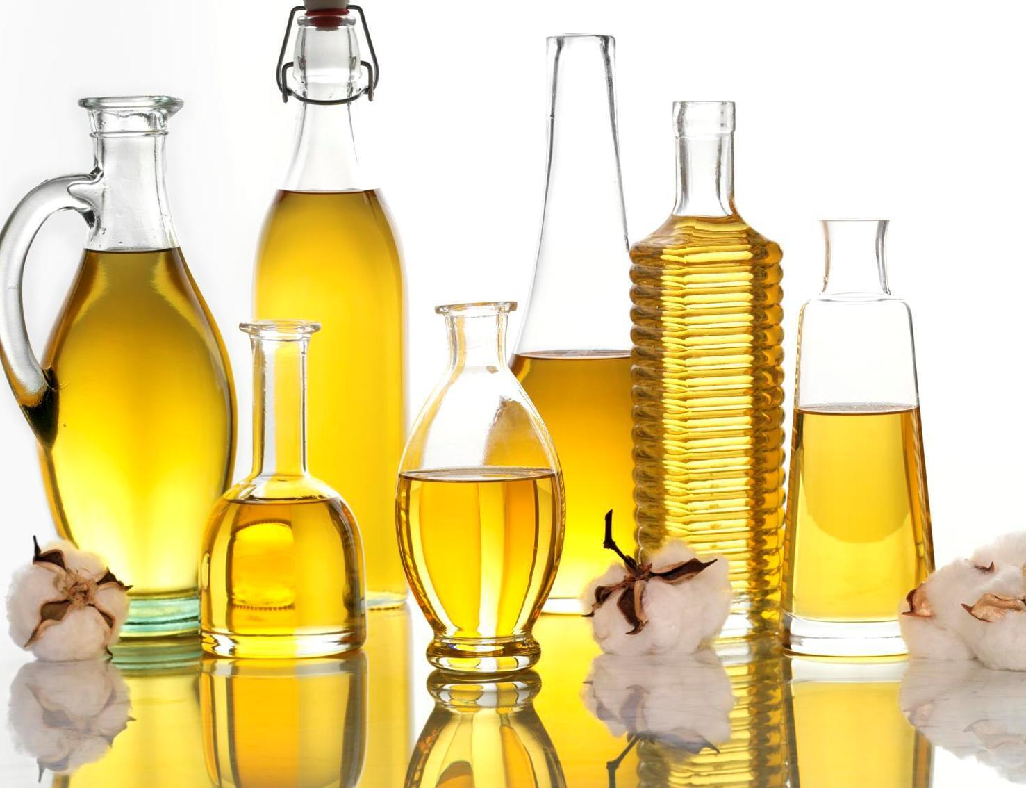 L'huile de coton est une huile fabriquée en Afrique de l'Ouest en excédent mais ne peut être vendue en Inde.