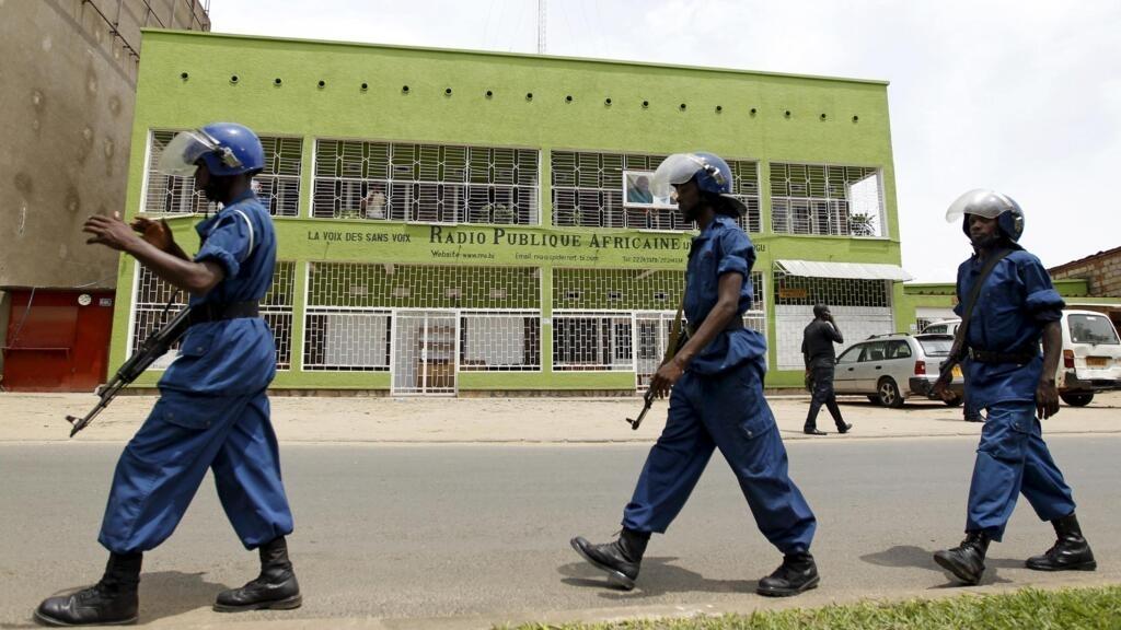 Burundi: le gouvernement tend la main aux médias sous sanctions