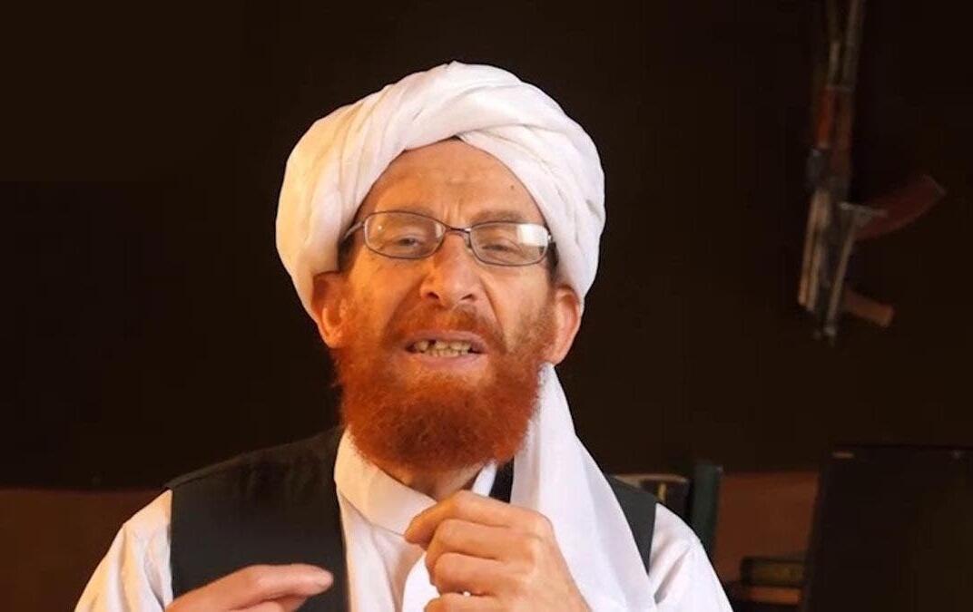 ابو محسن المصری چنان که از نامش پیداست اهل مصر بود اما در افغانستان کشته شد