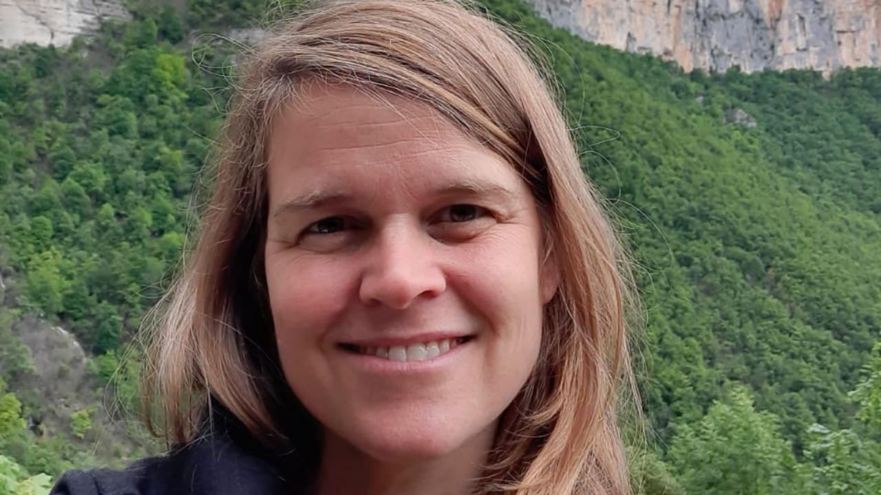 Mariana Vale, professora da UFRJ